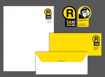 R-taxi